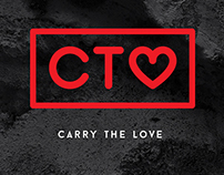 Carry the Love Logo
