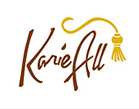 KarieAll Logo Exploration