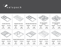 Valupack Catalogue