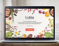 i Latina - Web Design