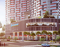 TANDA'S Apartments