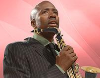 """Kenny G Smith """"NBA Musicians"""""""