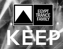 Egypt Trance family Content