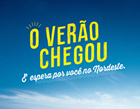 Brazil Summer, Ministry of Tourism