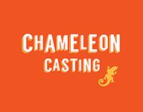 Chameleon Casting
