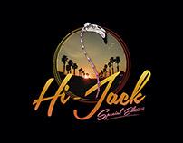 Hi-Jack Special Edition - Poster design