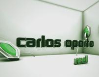 Carlos Oporto - Demo Reel | 2007