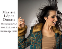 Marissa Lopez Donatt Fashion Photography