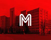 The Kharkiv Metro
