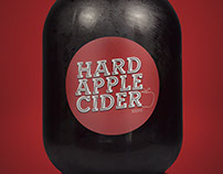 Homebrew Cider Logo