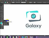 Logo design tutorial #1 (Photography)