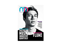 THE MUSIC NETWORK MAGAZINE