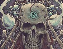Skull Part I