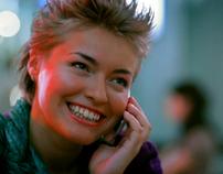 TV commercial for CityCom, 2008