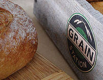 Bakery Concept | Grain Station