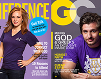 Greek Conference 2012 Magazine Promo