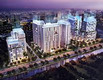 The Terrarium Residence - Green Garden, Jakarta