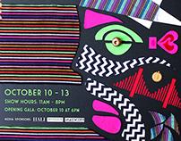 San Francisco Tribal & Textile Arts Show