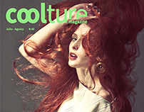 Coolture Mag Cover