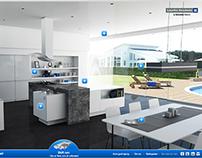 LK Virtual Home launch