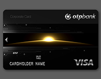 VISA Corporate Bankcard