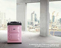 AGA - Urban Regeneration
