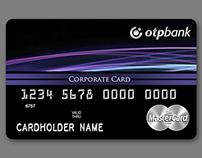 MasterCard Corporate Bankcard