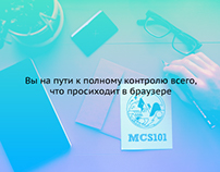 Homework for Moscow Coding School HTML & CSS Class