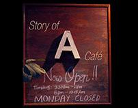 Story of A Café