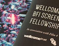 WT & BFI Screenwriting Identity