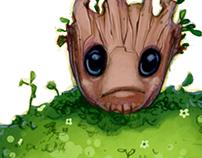 Chia Groot