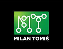 Milan Tomiš LOGO