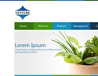 venture pharmaceuticals