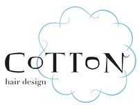 COTTON - logo mark