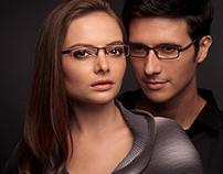 INC Eyewear Campaign
