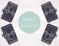 Metro Madras