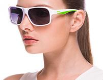 Crocs Eyewear + INC Eyewear Campaign