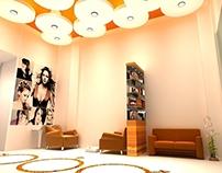 Rachna's Saloon Interiors
