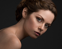 Beauty retouch II