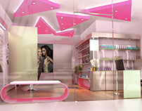 SunSilk Saloon