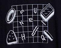 SHUNIQUE T-shirt
