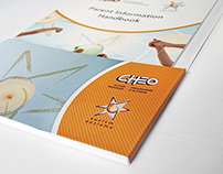 CHEO Autism Folder, Book and eBook
