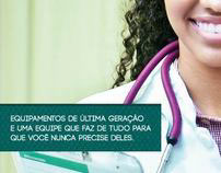 Campanha NHC - Natal Hospital Center