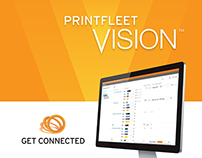 PrintFleet Vision Web and Video, Digital Ads & Campaign