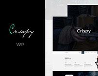 Crispy WP