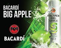 Bacardí Big Apple