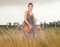 Spring Summer Lookbook for Vero Couture