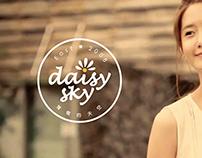 Daisy brand diary