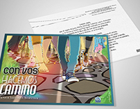 Editorial Design - Congregación Salesiana Argentina