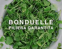 Bonduelle - Filiera Garantita
